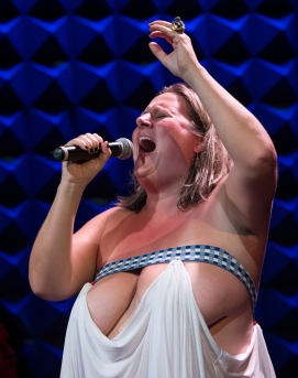 "Bridget Everett ""Rock Bottom"""