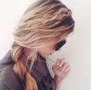 Pretty-Loose-Side-Braid-Braided-Hairstyles-for-Long-Hair